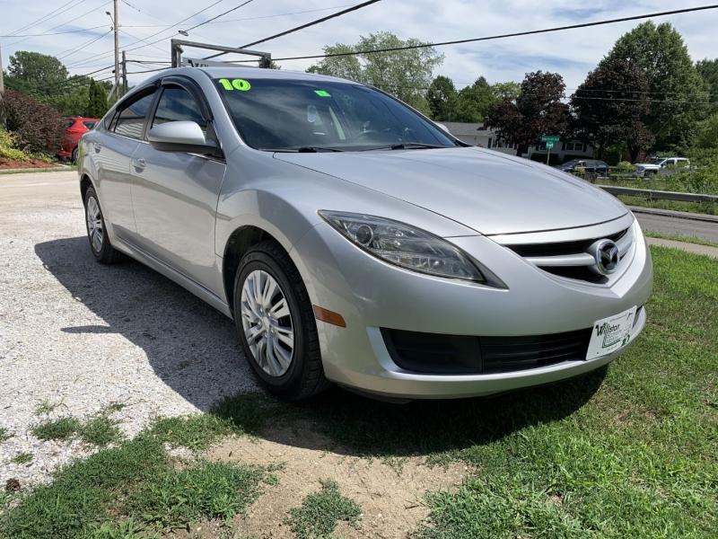 Mazda 6 2010 price $4,985