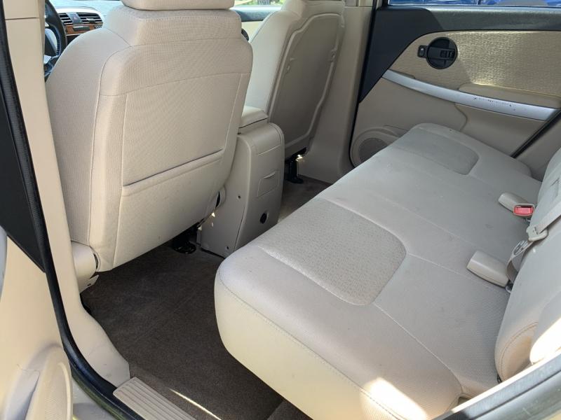Chevrolet Equinox 2008 price $4,985