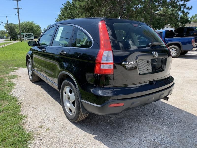 Honda CR-V 2009 price $7,895