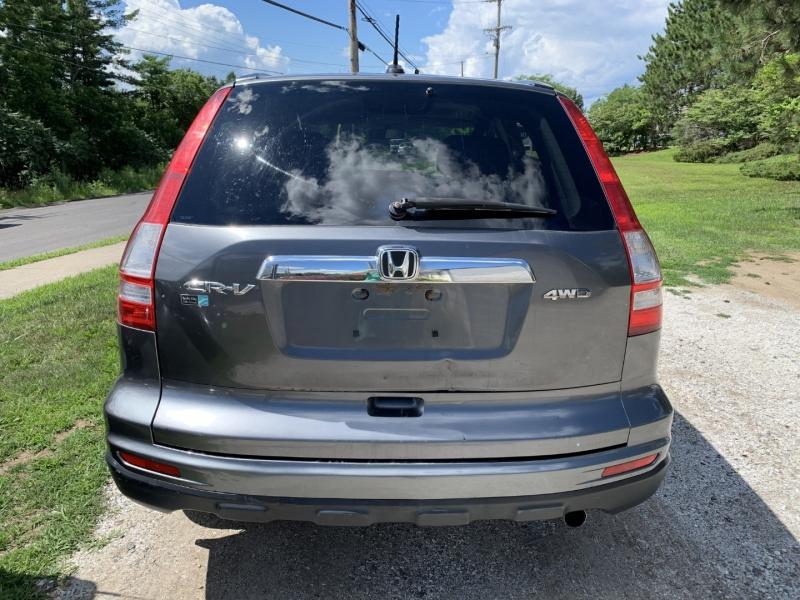 Honda CR-V 2010 price $7,795