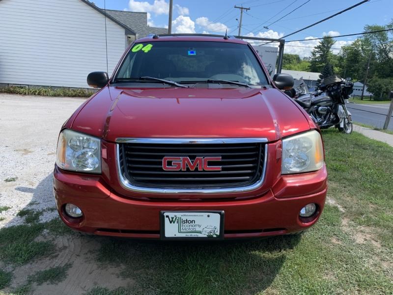 GMC Envoy XUV 2004 price $5,985