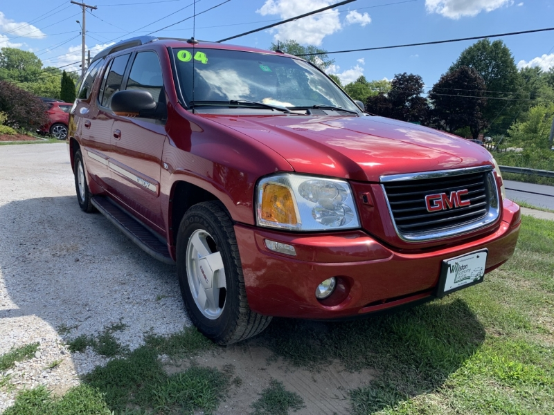 GMC Envoy XUV 2004 price $5,985