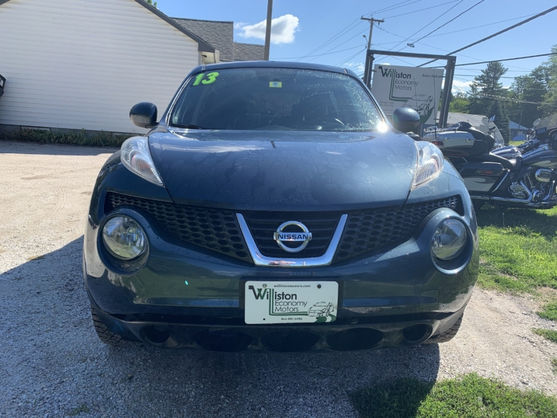 Nissan JUKE 2013 price $6,985