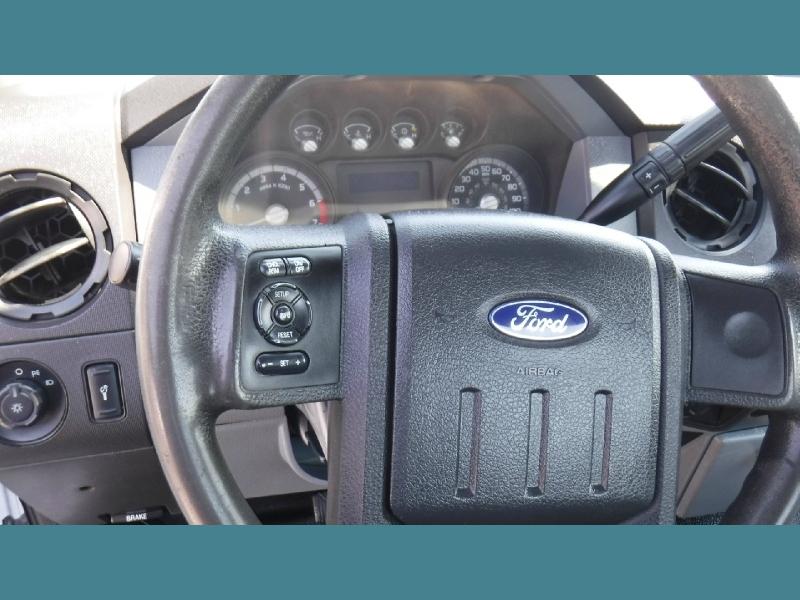 Ford Super Duty F-250 SRW 2011 price $10,000