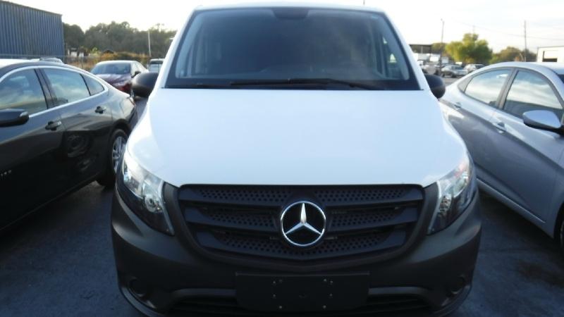 Mercedes-Benz Metris Cargo Van 2016 price $26,000