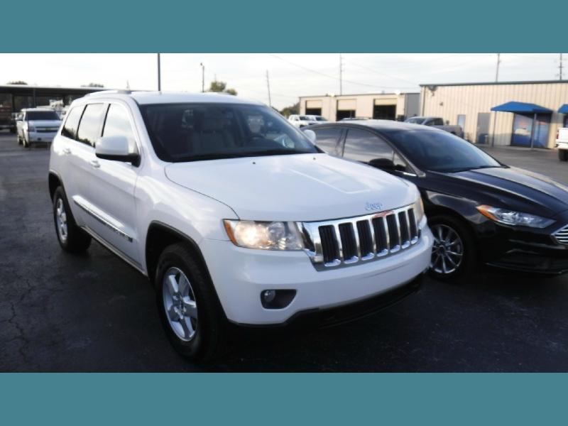 Jeep Grand Cherokee 2011 price $13,000