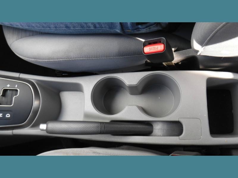 Hyundai Accent 2017 price $11,000