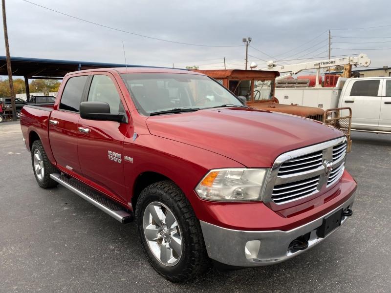 RAM 1500 2013 price $21,895