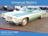 Cadillac Deville 1970