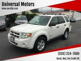 Ford Escape Hybrid 2009