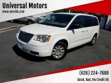 Chrysler Town and Country 2009