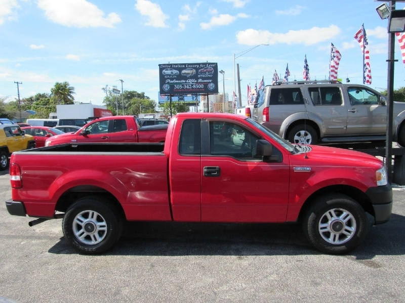 Ford F150 2008 price $6,899