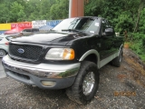 FORD F150 2000