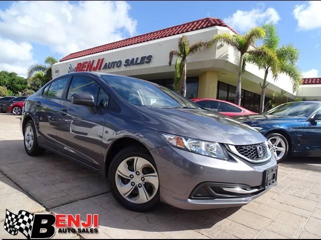 2015 Honda Civic Lx Inventory Benji Auto Sales Auto Dealership