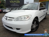 Honda Civic Sedan 2004