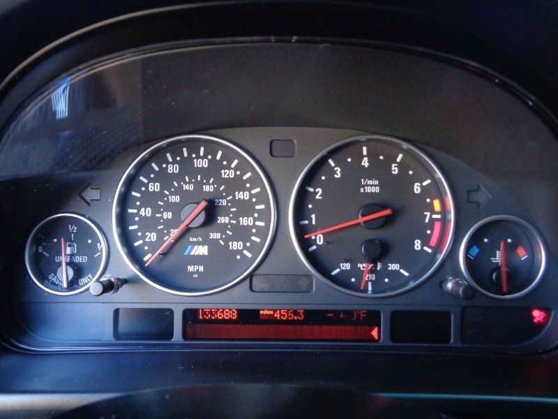 2000 BMW M5 6 SPEED MANUAL 400hp EXTRA CLEAN LOADED