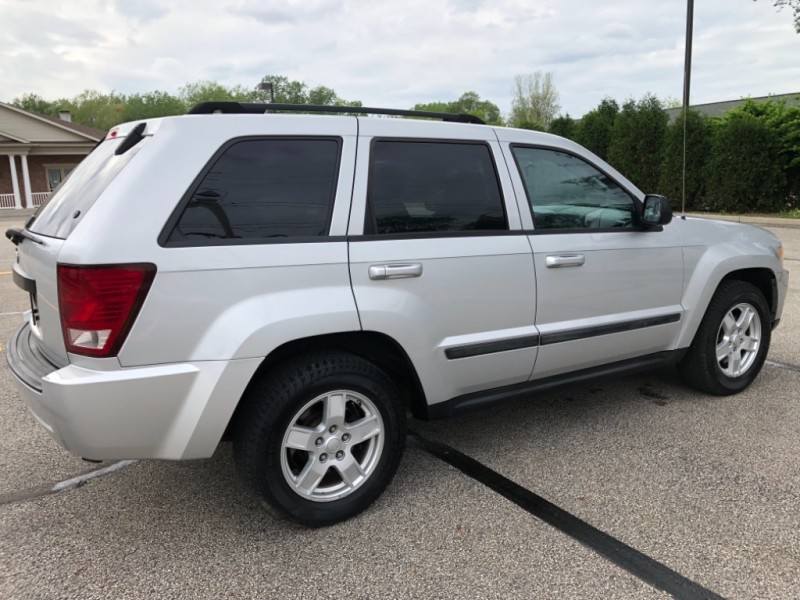 Jeep Grand Cherokee 2007 price SOLD