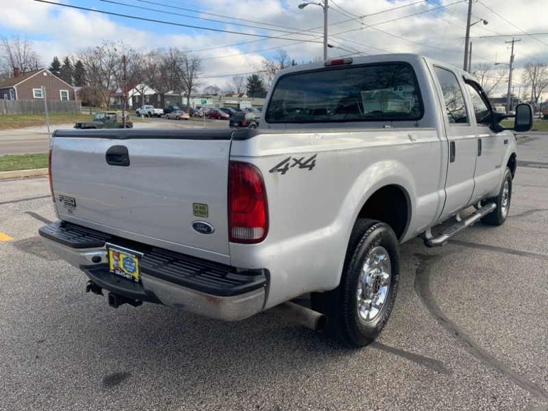 Ford Super Duty F-250 2004 price $8,495