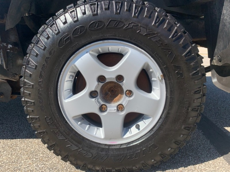 Chevrolet Colorado 2007 price $4,995