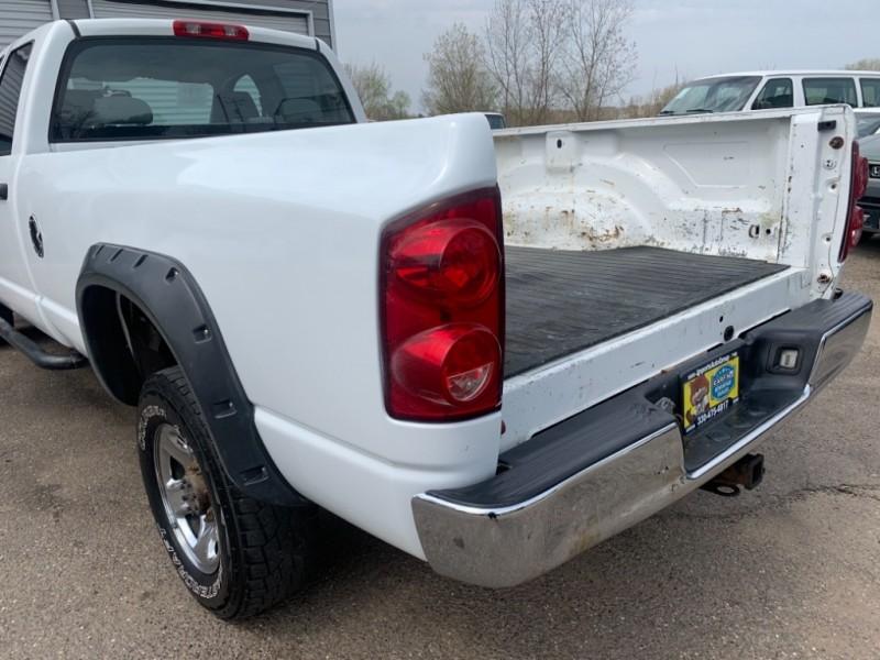 Dodge Ram 2500 2007 price $6,995