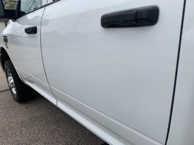 Dodge Ram 3500 2011 price SOLD