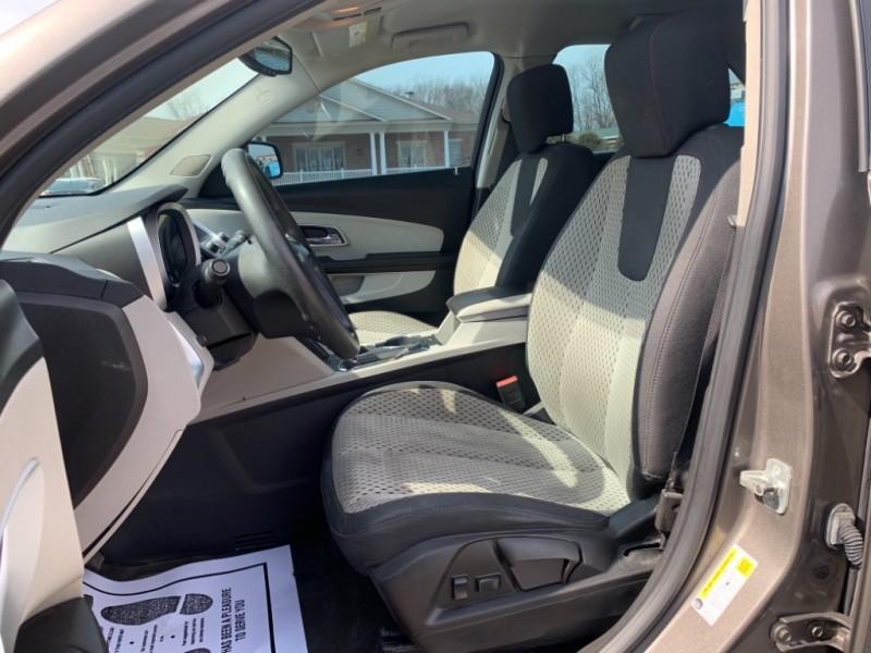 Chevrolet Equinox 2010 price $6,395
