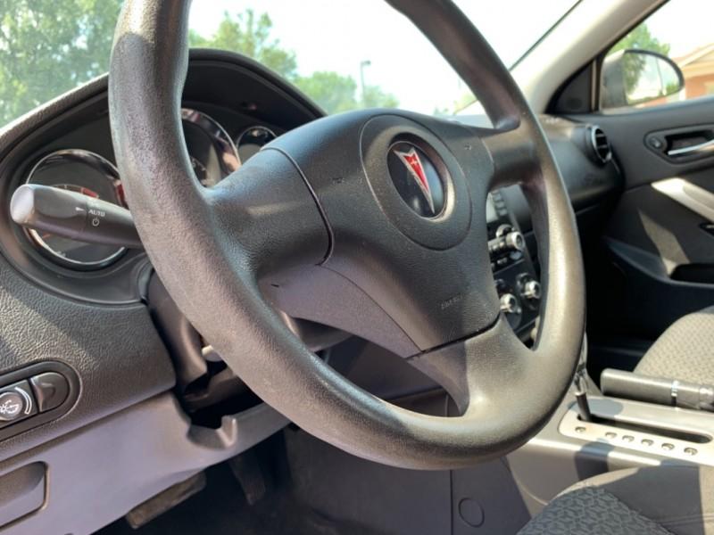 Pontiac G6 2008 price $2,995