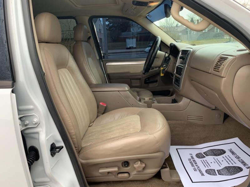 Mercury Mountaineer 2005 price $3,495