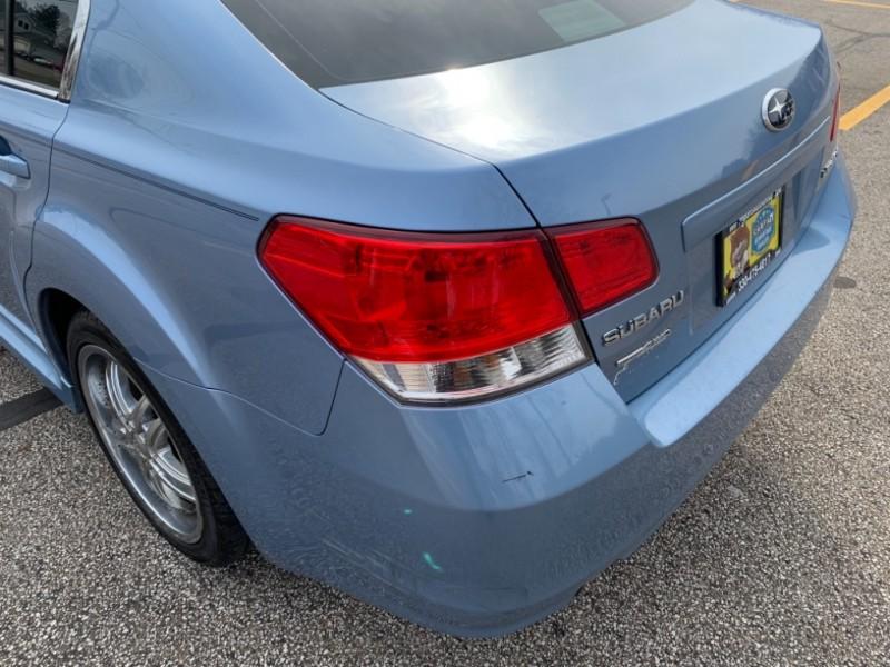 Subaru Legacy 2010 price SOLD