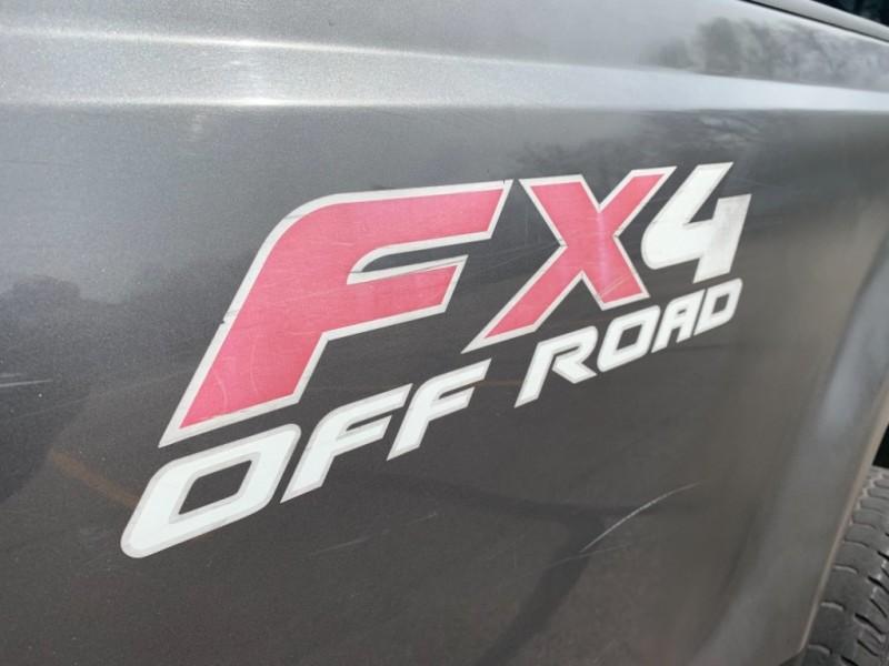 Ford Super Duty F-250 2003 price SOLD