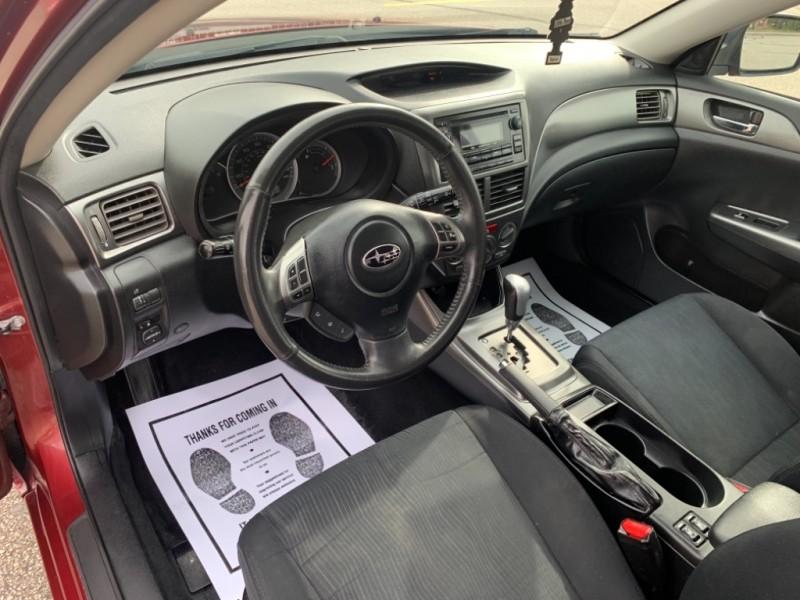 Subaru Impreza 2011 price SOLD