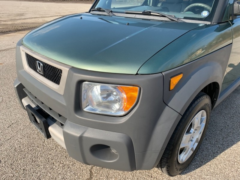 Honda Element 2005 price SOLD