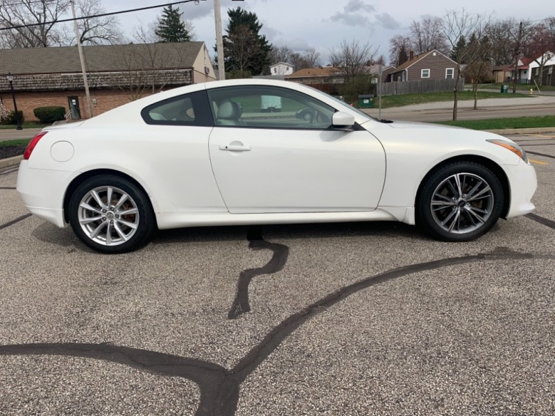 Infiniti G37x Coupe 2011 price SOLD