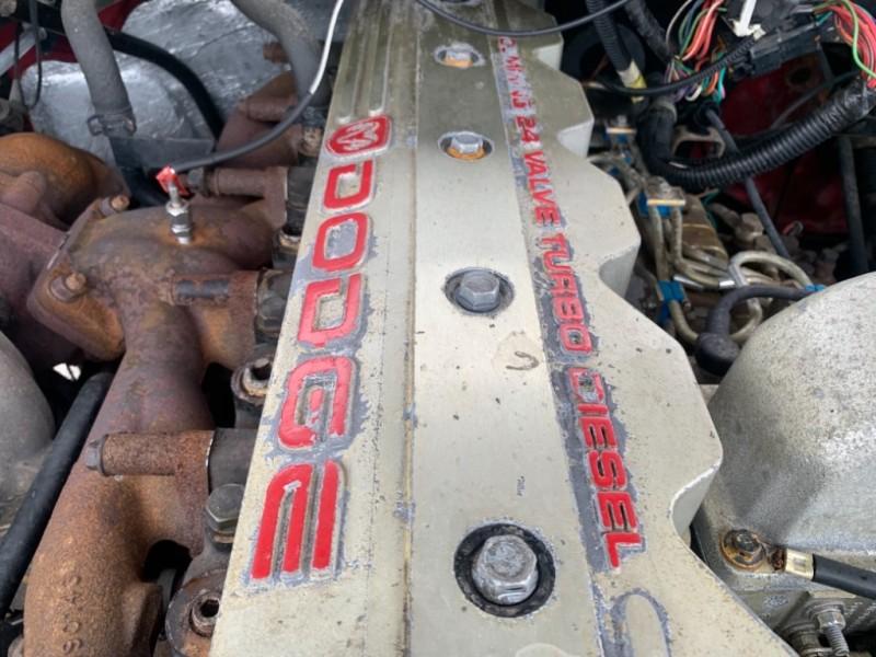 Dodge Ram 2500 1999 price SOLD
