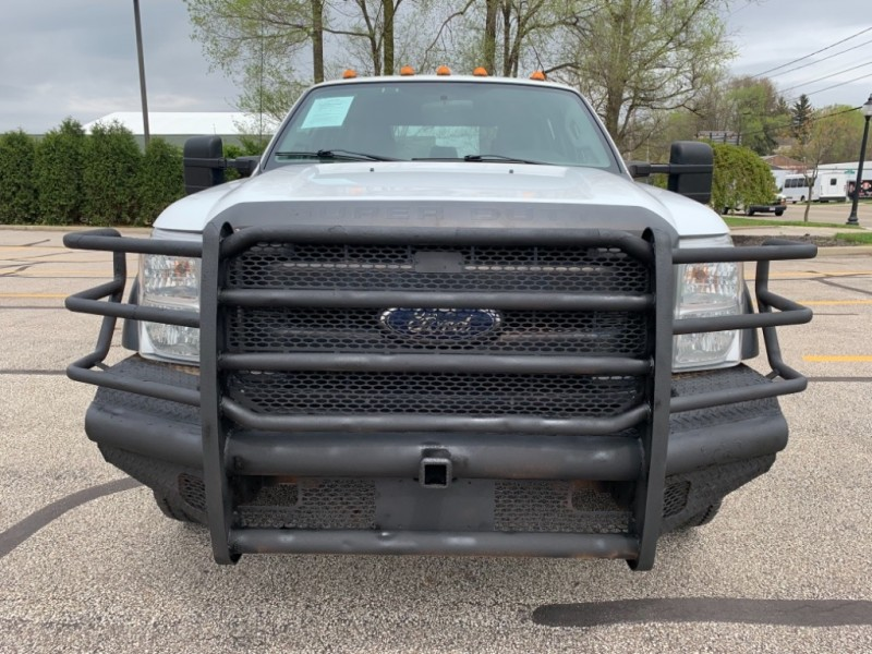 Ford Super Duty F-450 DRW 2011 price SOLD