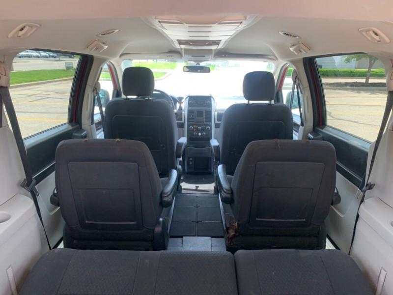 Dodge Grand Caravan 2010 price SOLD