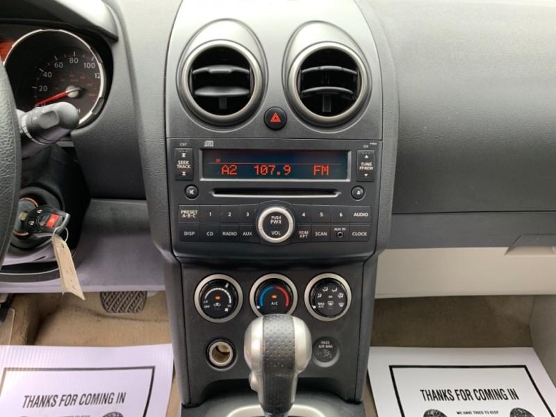 Nissan Rogue 2008 price $3,995