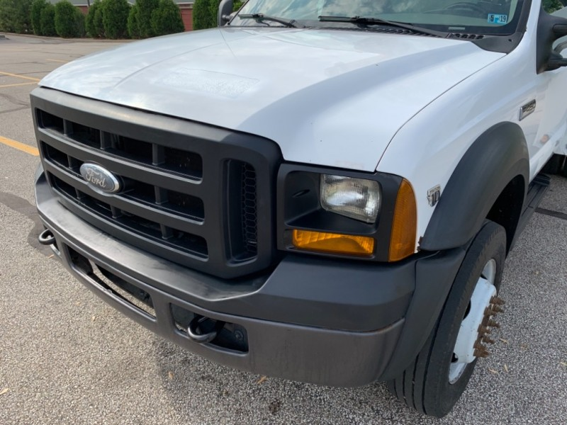 Ford Super Duty F-450 DRW 2006 price SOLD