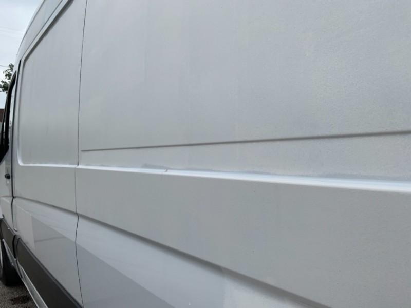 Mercedes-Benz Sprinter 2012 price SOLD
