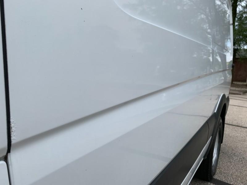 Dodge Sprinter 2008 price PENDING