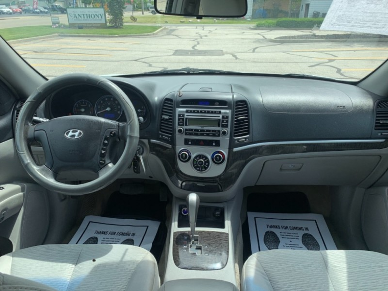 Hyundai Santa Fe 2007 price SOLD