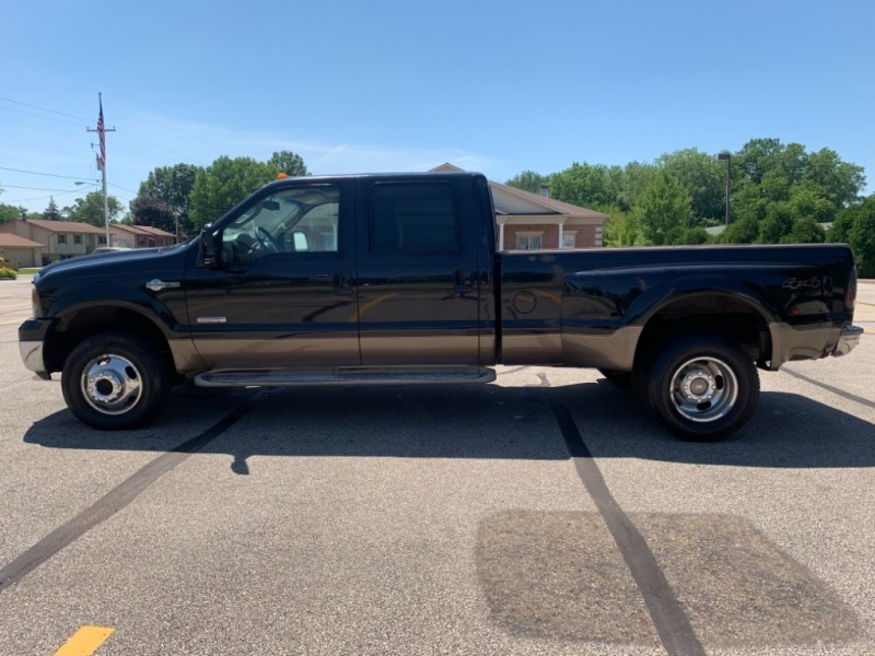 Ford Super Duty F-350 DRW 2006 price $9,995
