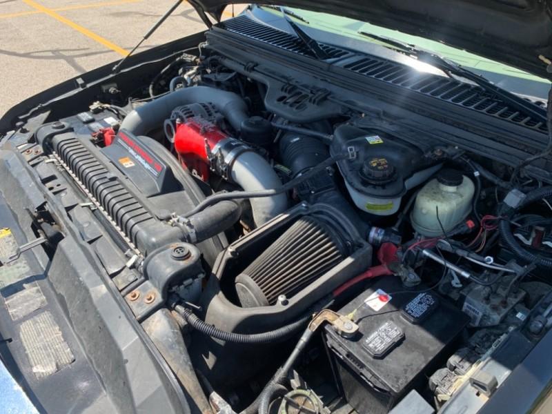Ford Super Duty F-350 DRW 2006 price $9,995