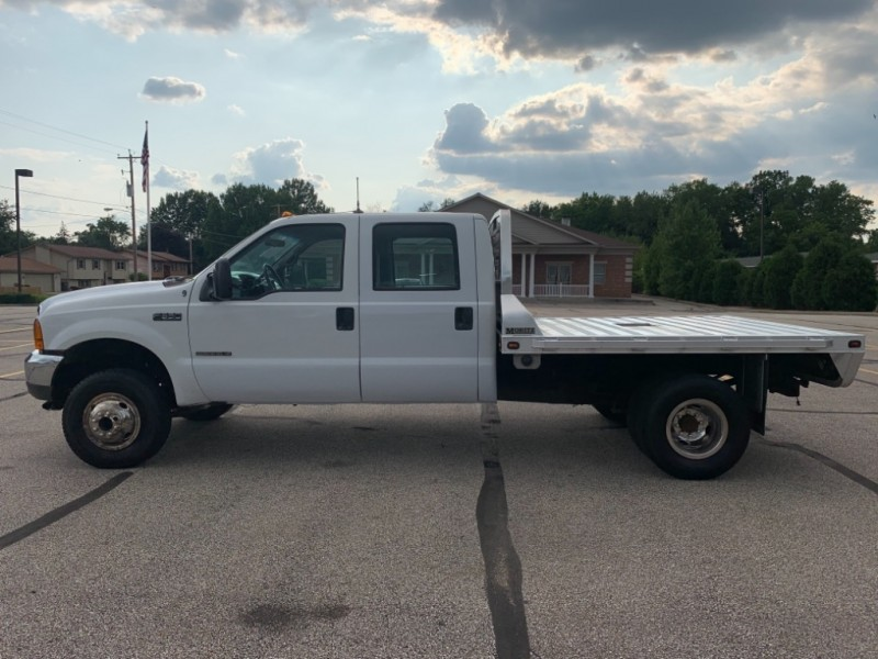 Ford Super Duty F-350 DRW 2001 price $8,995
