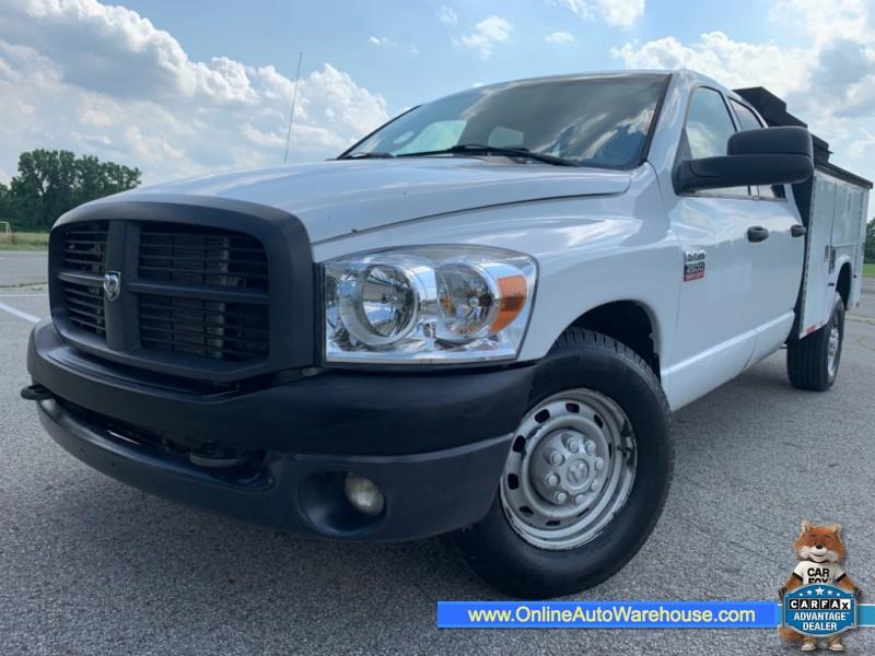Dodge Ram 2500 2008 price $7,995