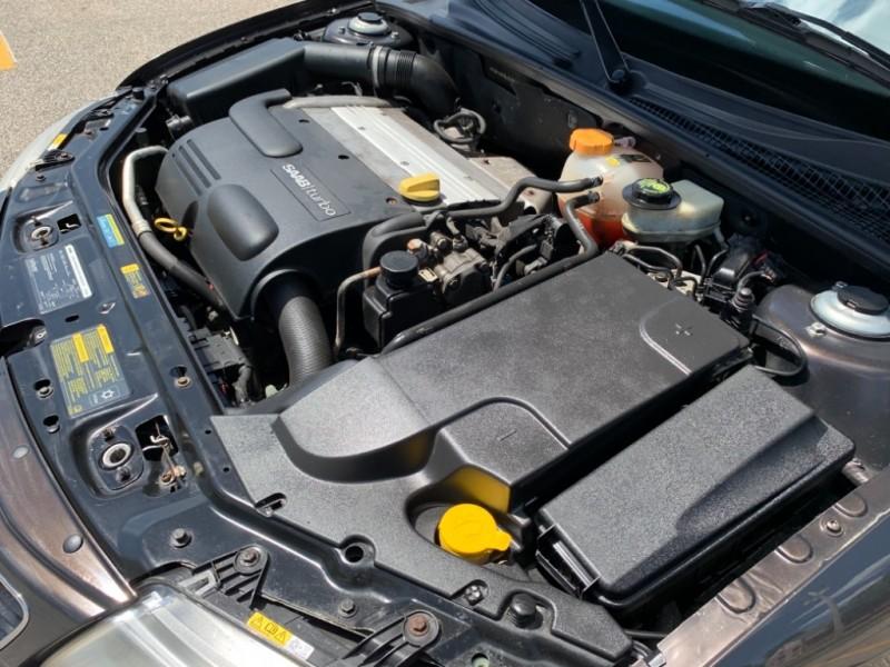 Saab Other 2004 price $2,495