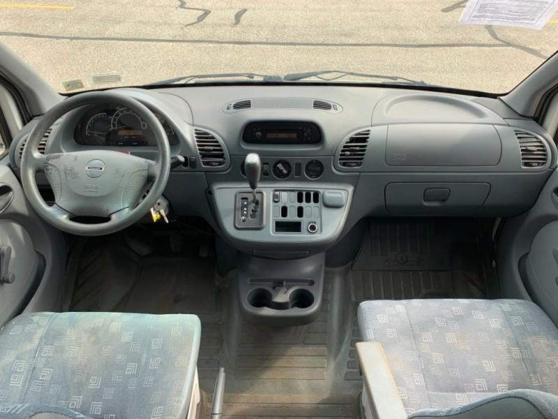 Dodge Sprinter 2006 price SOLD