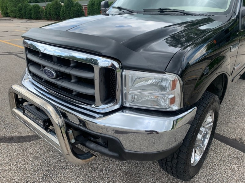 Ford Super Duty F-250 2005 price SOLD
