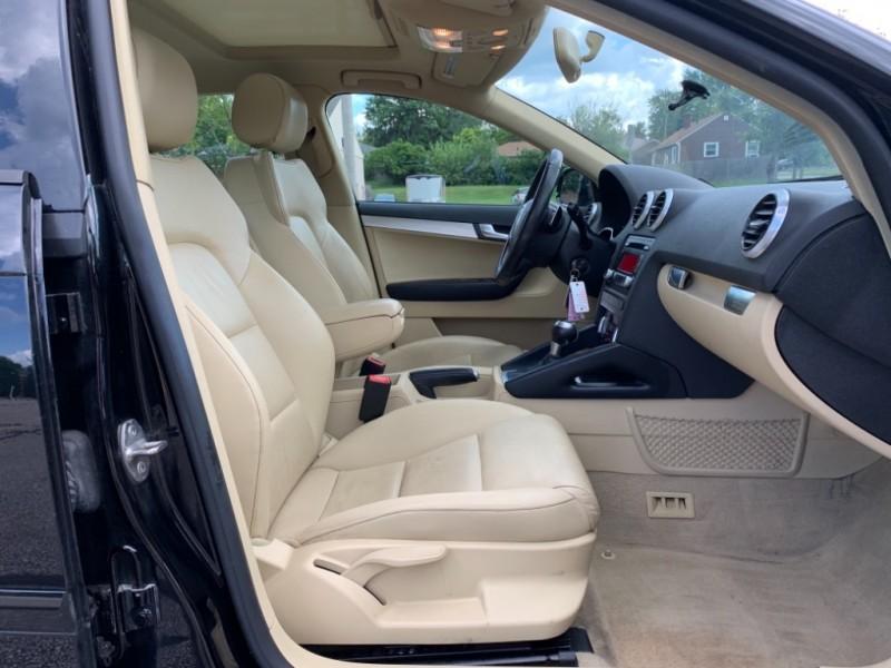 Audi A3 2013 price $6,995