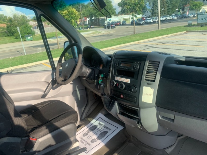Dodge Sprinter 2008 price $8,995